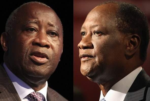 Un direct entre Laurent Gbagbo et Alassane Ouattara. Que réclame Gbagbo?