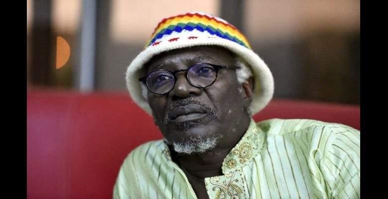 Alpha Blondy se prononce sur la prochaine présidentielle et la réconciliation en Côte d'ivoire