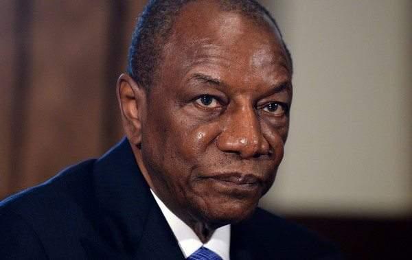 Urgent/Guinée : Le Gouvernement démissionne