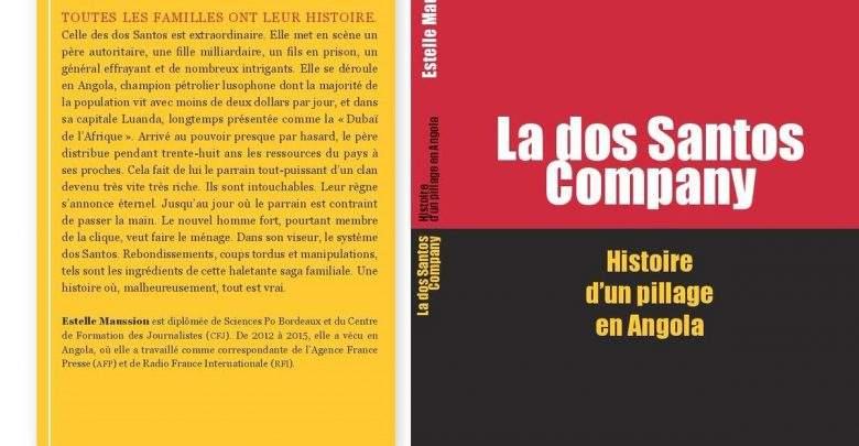 Angola : La « Dos Santos company », le livre qui parle des abois de la famille de l'ancien président