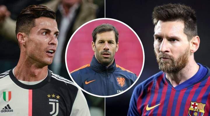 Ballon d'Or 2019: Nistelrooy désigne le joueur qui mérite de le remporter