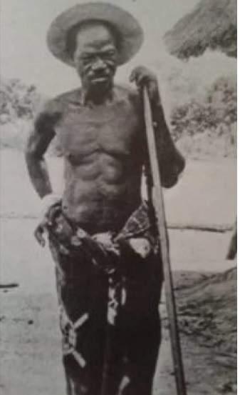 Blalè, Le guerrier Baoulé qui faisait trembler les colons français