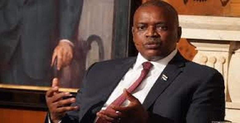 Botswana: Mokgweetsi Masisi réélu président pour 5 ans