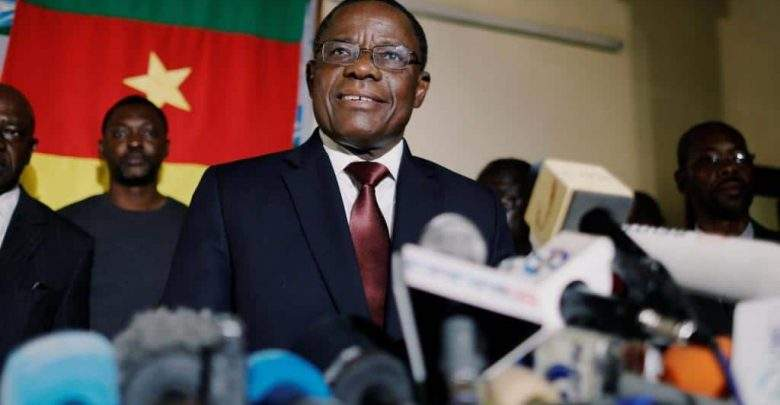 Cameroun: Maurice Kamto libéré, quittera le pays…sa destination dévoilée