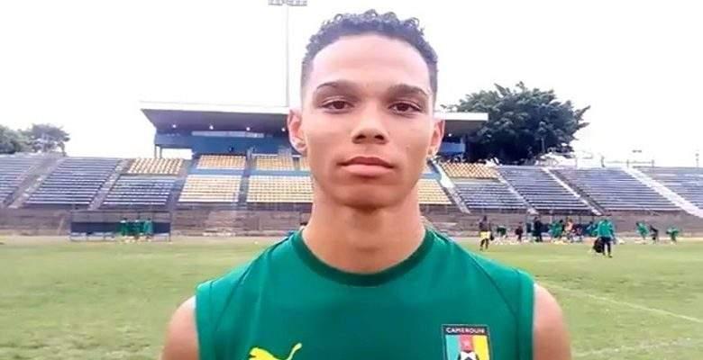 Cameroun-U17: le fils de Samuel Eto'o réagit à sa non-sélection