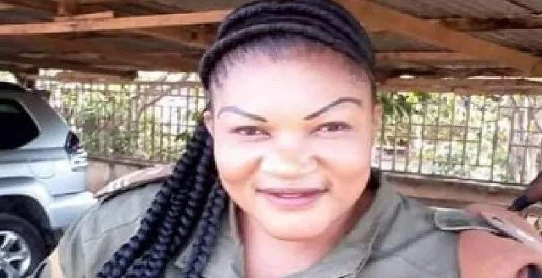 Cameroun: trois suspects du meurtre de Florence Ayafor arrêtés