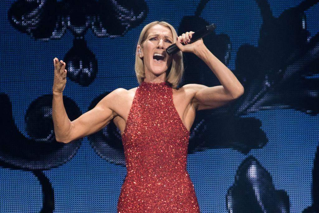 «Il n'y a pas de crainte pour la voix de Céline Dion» rassure son médecin