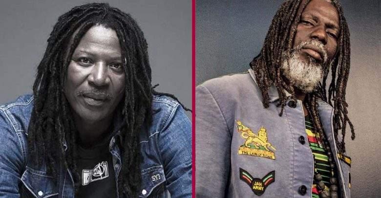 Question Africaine 19 : Alpha Blondy et Tiken Jah, comment pourraient-ils influencer positivement les choses ?