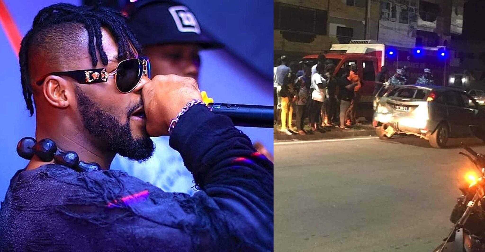 Un proche de DJ Arafat répond à la camerounaise qui réclame une part de son héritage