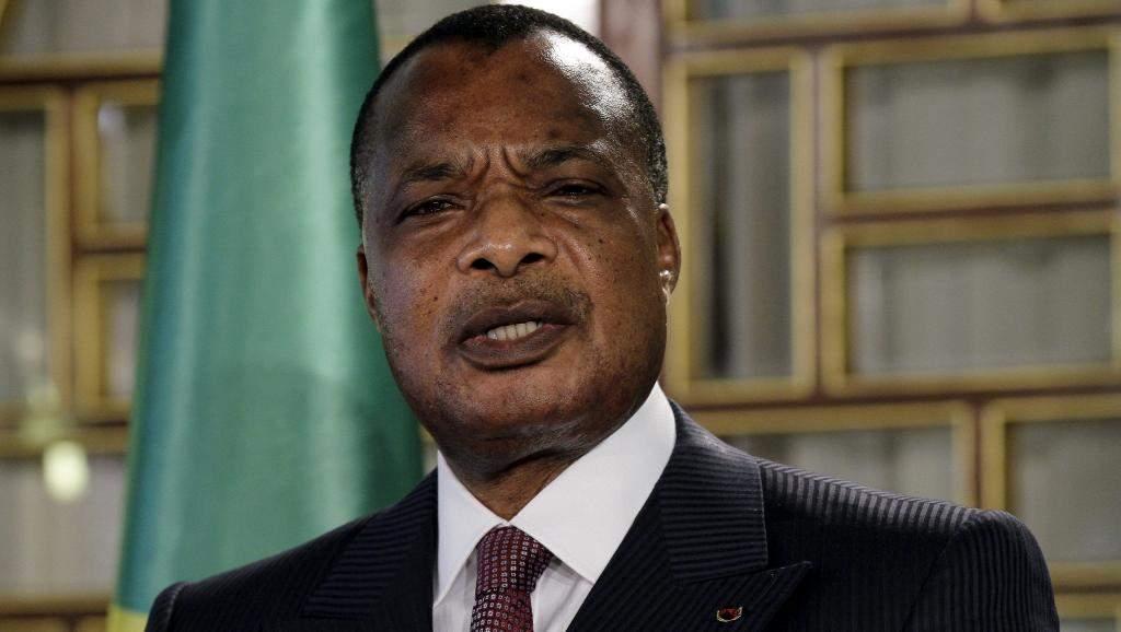 Congo/ Denis Sassou – Nguesso candidat à la présidentielle de 2021