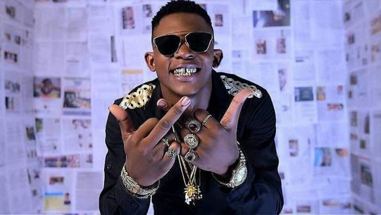 Tenor fait un post étrange au sujet d'Universal Music Africa