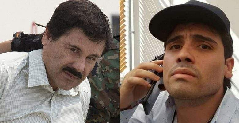 El Chapo: Son fils réussit à faire fuir les policiers venus l'arrêter
