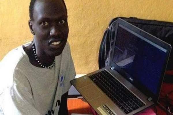 Ethiopie : un étudiant développe un détecteur de paludisme
