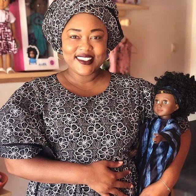 Une sénégalaise nominée aux BBC 100 women