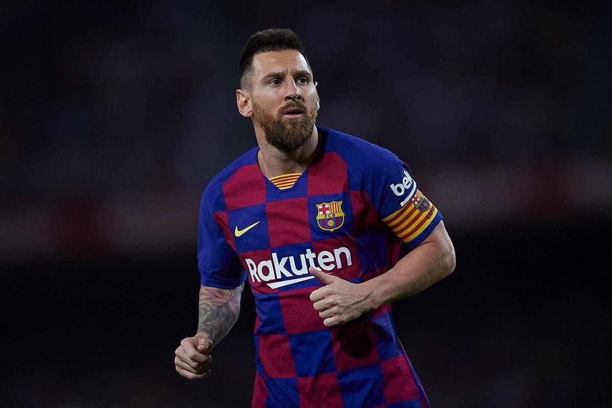 Messi nie les failles de Barcelone après la victoire face à l'Inter