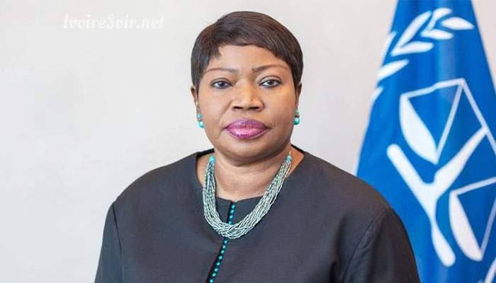 Fatou Bensouda enfonce de nouveau Laurent Gbagbo