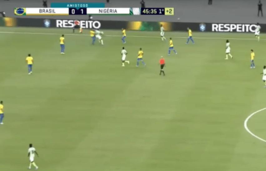 Football : Suivez en direct le choc amical Brésil/Nigéria
