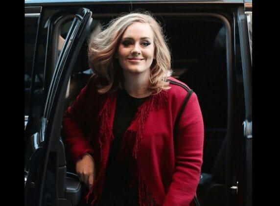 Fraîchement divorcée Adele aurait succombé au charme d'un célèbre rappeur européen