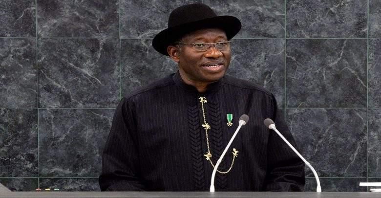 Goodluck Jonathan explique pourquoi les présidents en exercice ont du mal à quitter le pouvoir