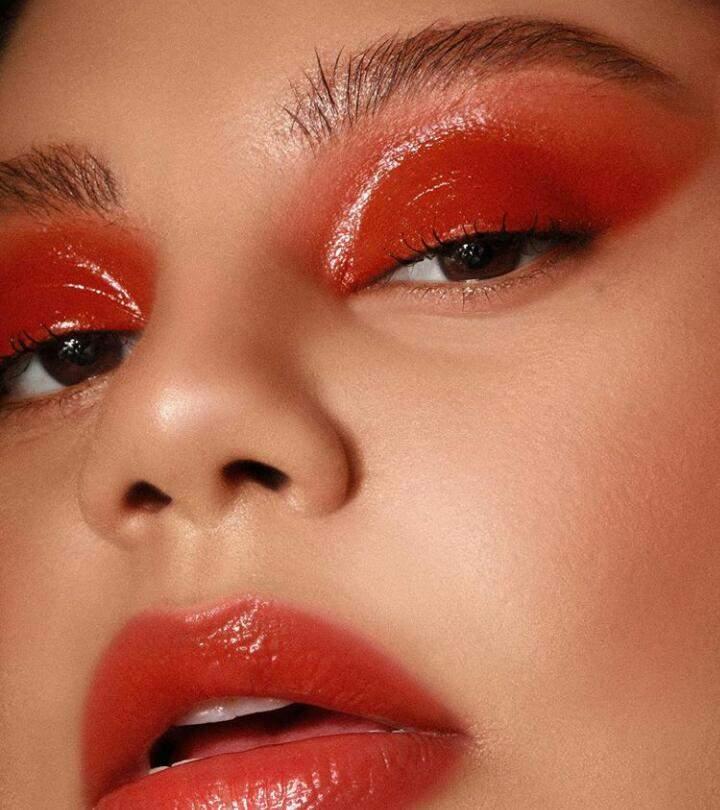Beauté féminine: Comment se maquiller simplement et très vite