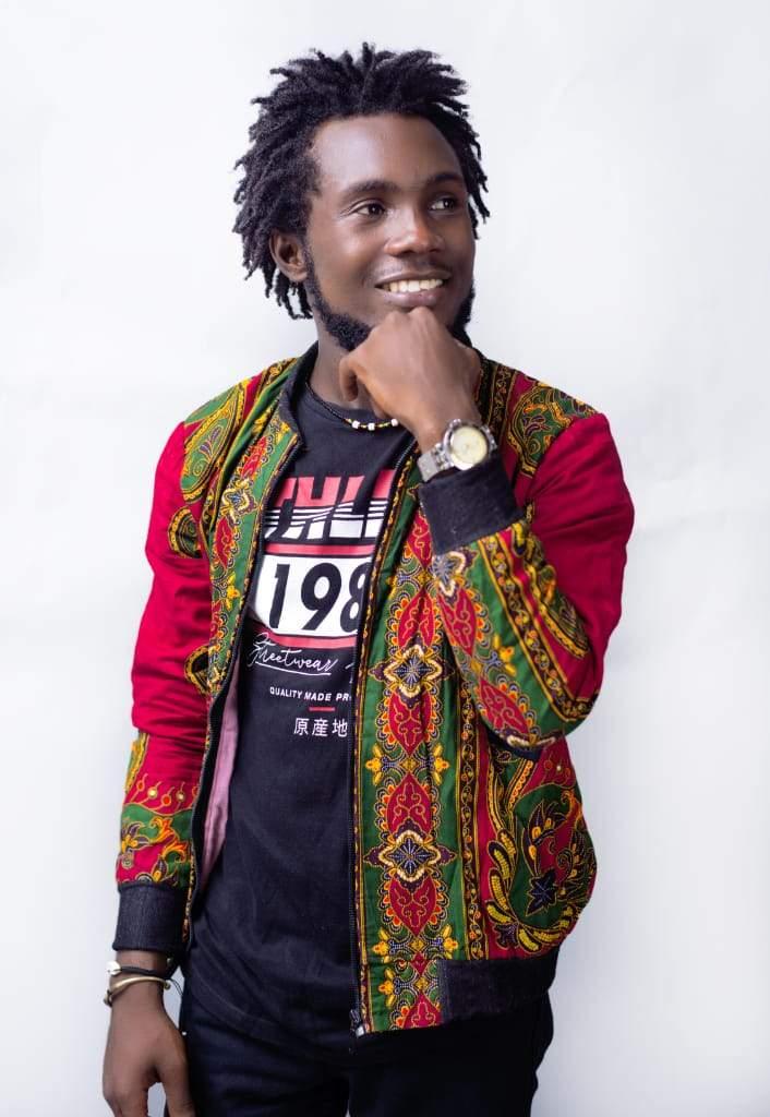 Biographie de l'artiste togolais Chris Marco