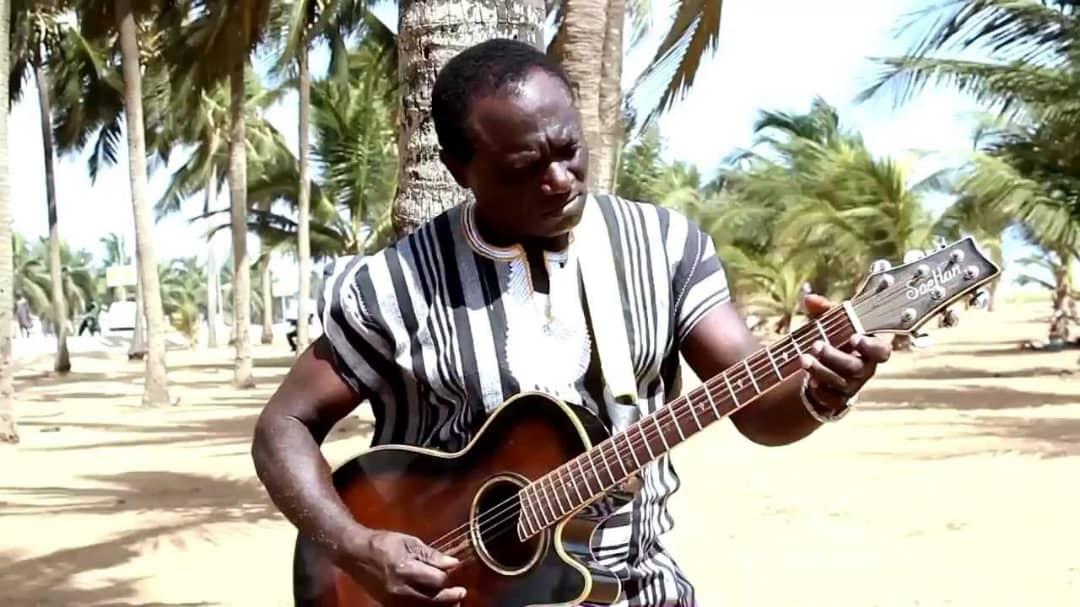 Nécrologie : Le Togo vient de perdre un grand artiste