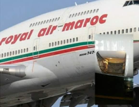 Aéroport de Lagos : Des voleurs attaquent la Royal Air Maroc