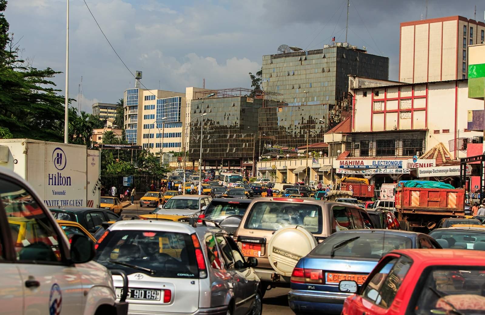 Urgent: Retour des crimes rituels au Cameroun