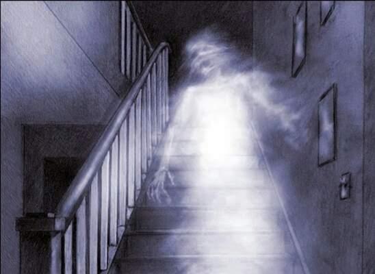 Des astuces pour chasser un fantôme de votre maison