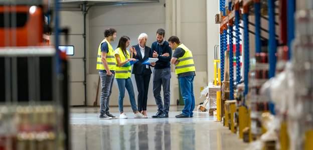 Ile-de-France : 754 000 projets de recrutements prévus cette année