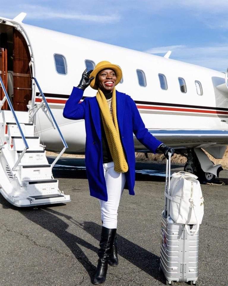 Qui est Jessica Nabongo, la seule Africaine à avoir visité tous les pays du monde?