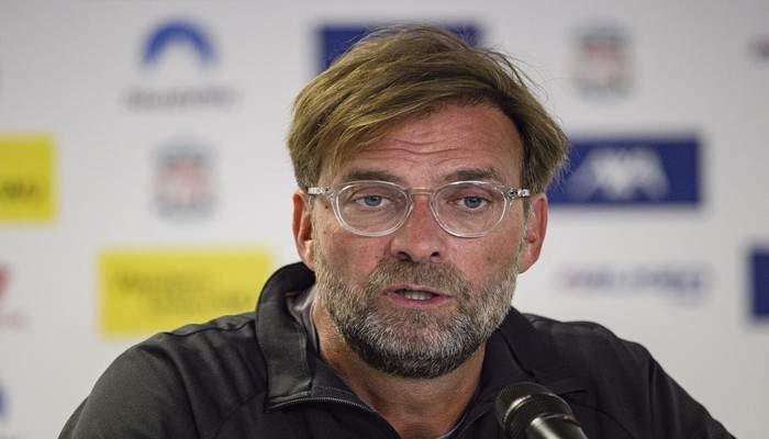 """Jurgen Klopp : """"S'ils me font ça je quitte le club de liverpool"""""""