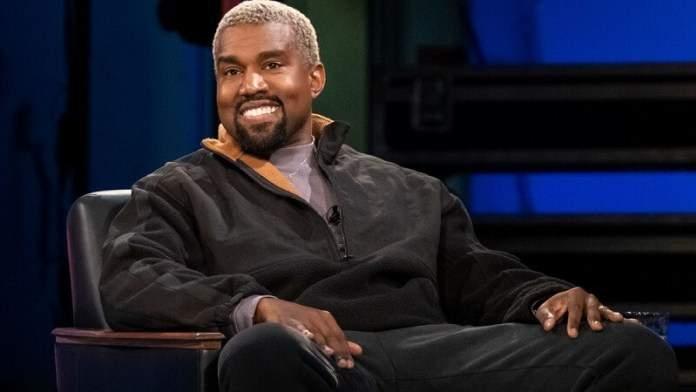Kanye West arrête le rap profane et se consacre exclusivement au Gospel