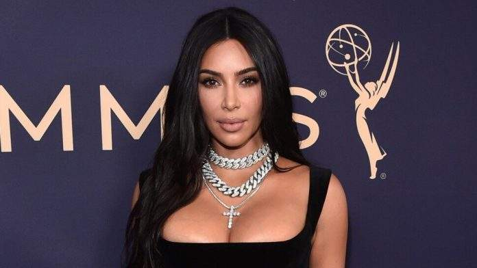 Kim Kardashian explose Ebay avec sa garde robe