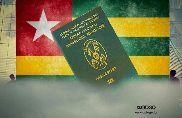 Classement 2019 : le passeport togolais accueilli sans visa dans 55 pays au monde
