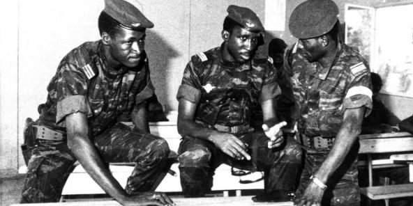 """""""La pensée de Sankara doit être enseignée dans les écoles d'Afrique"""""""