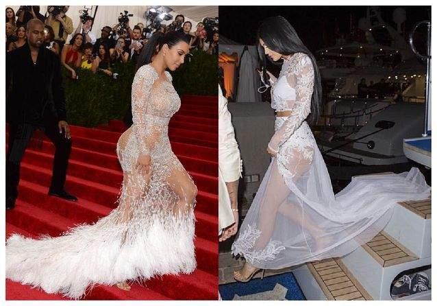 Kylie Jenner accusée d'avoir fait de l'ombre à Hailey Bieber à son mariage