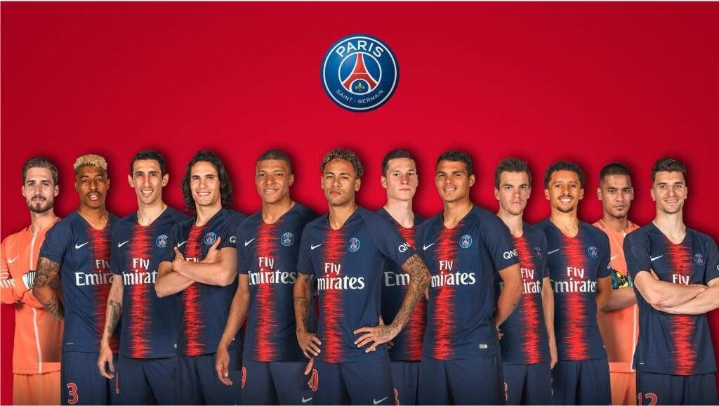 Top 10 des joueurs les mieux payés du PSG