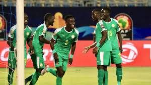 Le Sénégal, vainqueur de la coupe de l'UFOA