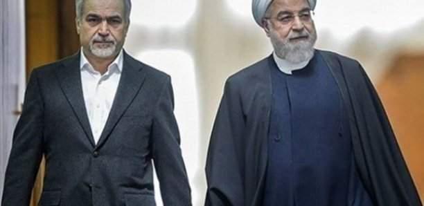 Le frère du président Rohani condamné pour corruption
