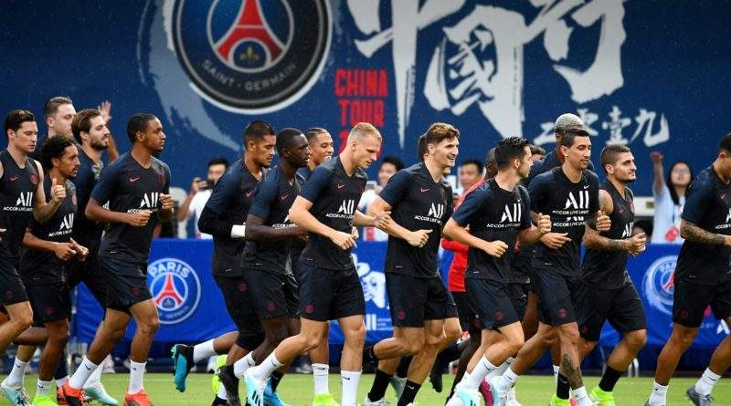 Ligue des champions : Le Paris Saint-Germain ( PSG ) dans la fureur de Galatasaray