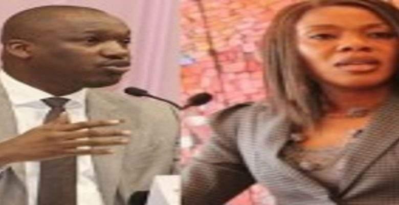 """Touré Mamadou à Affoussiata Bamba """"Quand toi-même tu as été fraudeur… tu n'es pas crédible"""""""
