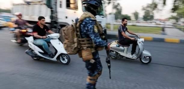 Manifestations meurtrières en Irak : le président appelle à «cesser l'escalade»