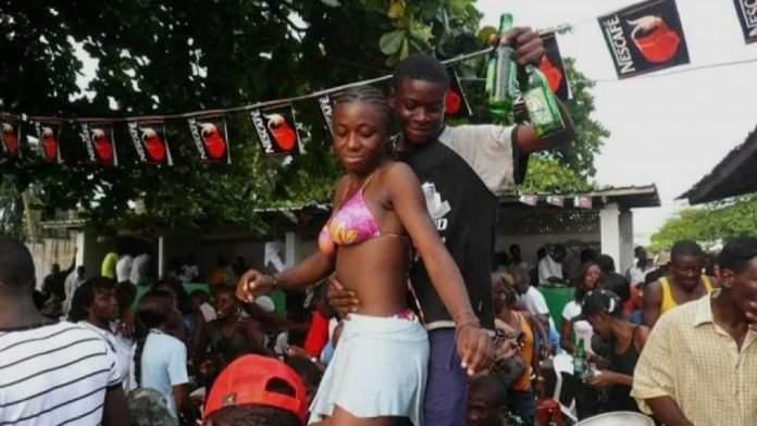 le gouvernement Gabonais exige la fermeture des bars aux abords des établissements