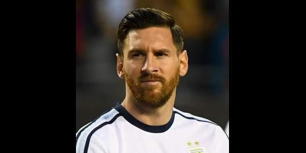 Messi: l'équipe où il rêve de jouer avant la fin de sa carrière