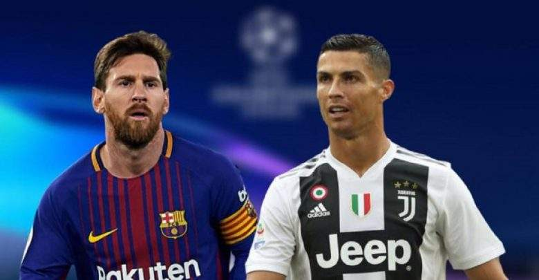 """Messi: """"Je ne voulais pas que Cristiano Ronaldo quitte le Real Madrid"""""""