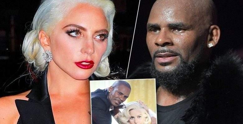 Musique: Lady Gaga prend une décision radicale contre R.Kelly