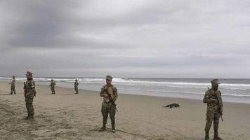 Migration: Naufrage de camerounais au Mexique