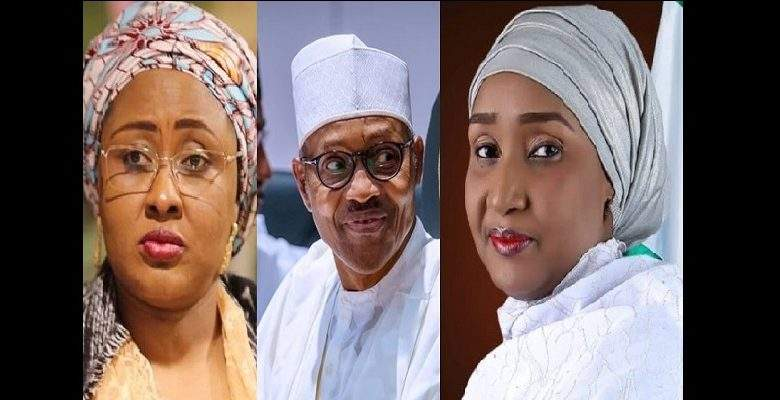 Nigeria : Muhammadu Buhari aurait-il une seconde femme ? La réaction de Aisha Buhari.