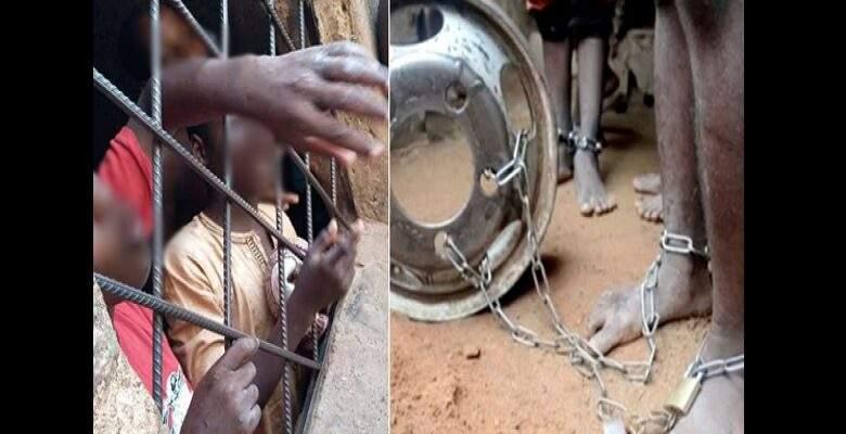 Nigeria : Un deuxième centre islamique avec des enfants enchaînés et maltraités découvert (photos)